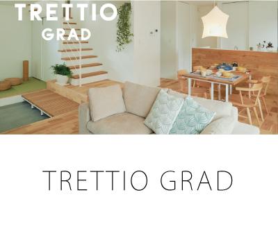TRETTIO GRAD